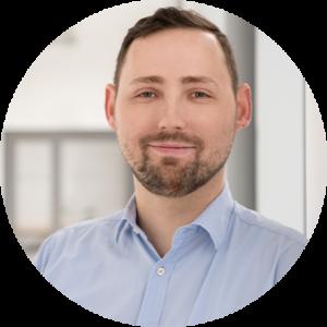 Daniel Ramsch Datenschutzbeauftagter Robin Data GmbH